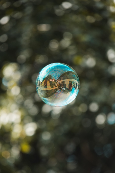 Sell a Home During a Housing Bubble?