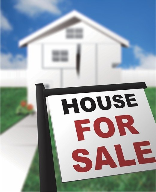 Sell a Home with a Yard Sign?