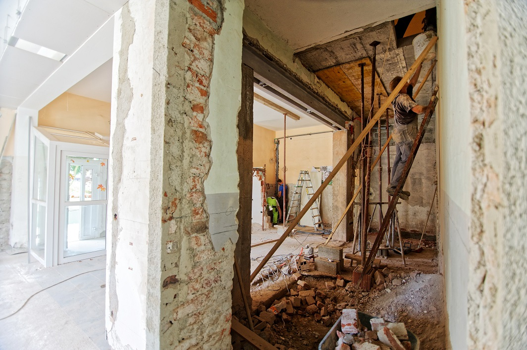 Remodeling Before Selling a House
