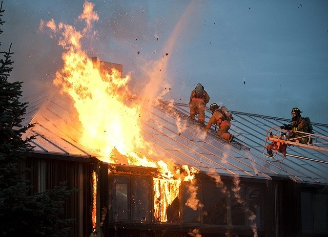 Sell a House with Fire Damage in Dallas