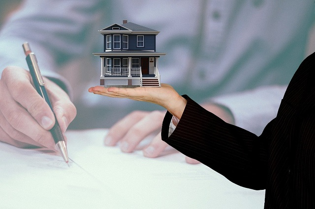 Could I Sell My Home For Cash Myself?