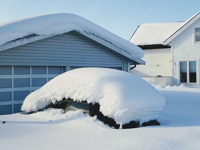 Selling Your Home Fast in Winter Weather