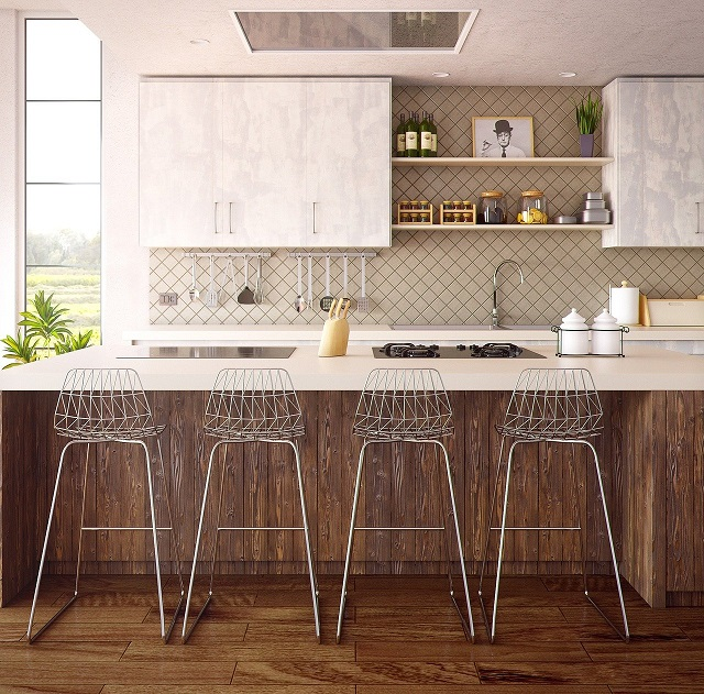 Kitchen Remodel Before Selling Your House Fast?