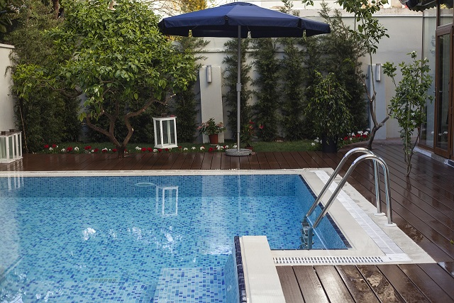 Sell My Home With A Swimming Pool
