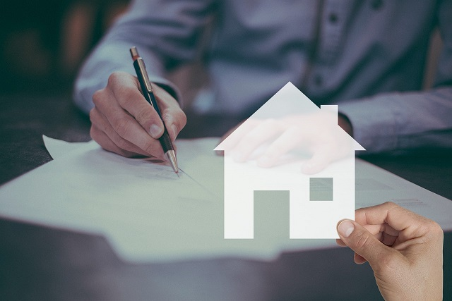 Selling Your House With A Faulty Deed