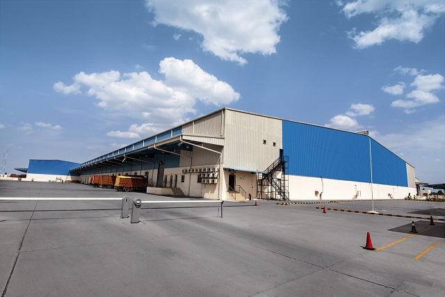 Sell An Industrial Building Fast